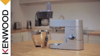 Kenwood Dicing (MGX400) | Kitchen Machine Attachment