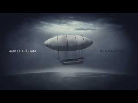 CARAMEL - Végtelen (Official Lyric Video)