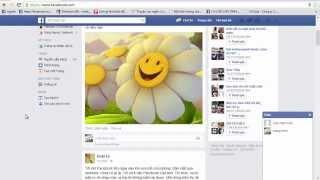 Mẹo Facebook : Cách xóa tin nhắn trên Facebook