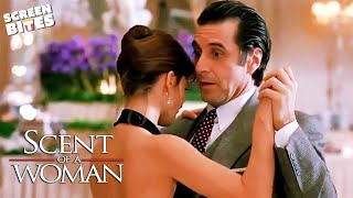 Scent Of a Woman - Official Trailer (HD) Al Pacino, Chris O'Donnell, James Rebhorn