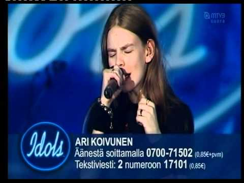 Ari Koivunen - Still Loving You