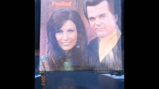 Watch Conway Twitty You Done Lost Your Baby video