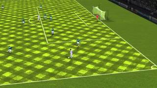 FIFA 14 Android - ASSE VS Valenciennes FC
