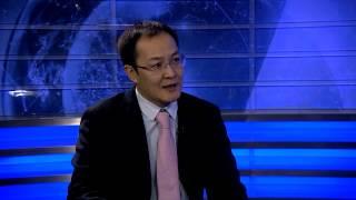 01-10 Оргил цаг зочин: Сангийн яамны санхүүгийн бодлого, өрийн удирдлагын газрын дарга