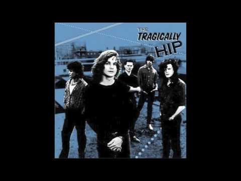 Tragically Hip - Evelyn