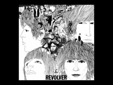The Beatles - Tomorrow Never Knows