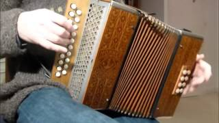 Two Tunes for Melodeon - 'She Wants a Fellow' and 'Menage a Trois'