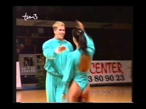 Monica Martínez & David Felip, Irina Tretyakova & Oleg Kustov - World Masters 1995