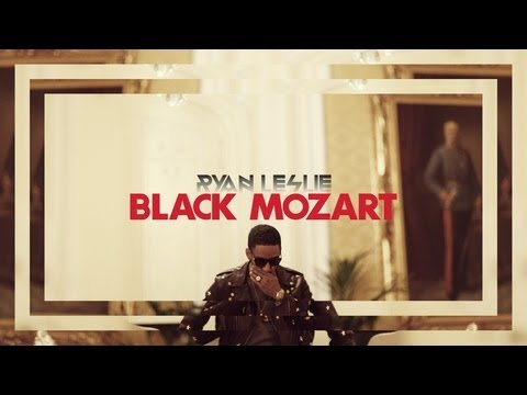 Ryan Leslie Talks 'MZRT' Album, Giving His Phone Number Out to the World & Bobby Valentino's Hustler Spirit [EXCLUSIVE INTERVIEW]
