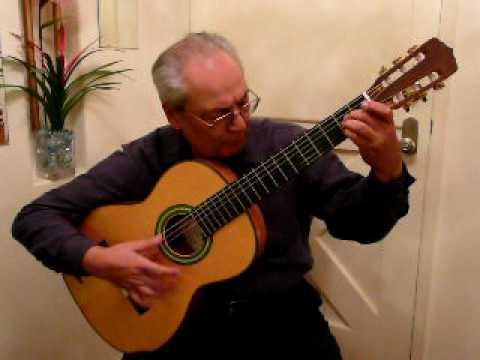 DZ Juan Miguel Carmona Guitar