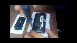 How to Replace Mainboard ASUS Zenfone 4
