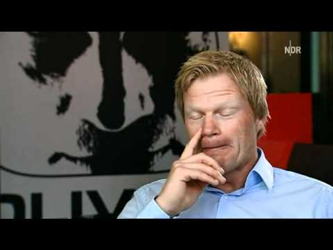 Best Of Oliver Kahn NDR Doku