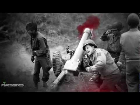 Company of Heroes 2: Forgotten Sacrifice - Official Debut Trailer [HD]