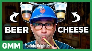 Baseball Stadium Food Hacks Taste Test