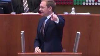 Christian Lindner (FDP) BEST OF !