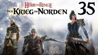 Let's Play Together - Herr der Ringe: Krieg im Norden #035 - Carn Dûm hat einen neuen Besitzer