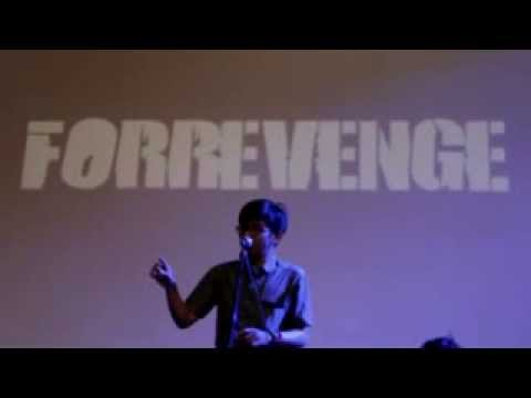 For Revenge - Termentahkan Piano Version ( Live Bober Tropica)