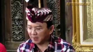 Gus Nuril  Ahok Pintu Masuk Menjatuhkan Pemerintahan Jokowi