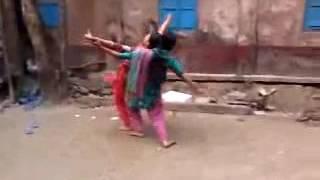 08 awsame BD village girls dance  1482063830438