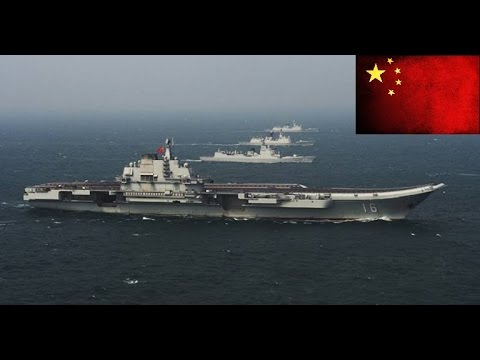 China Military Strength 2016