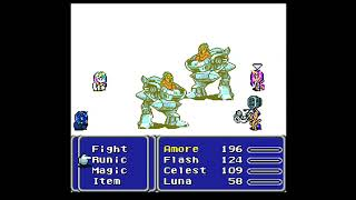 Let's Play Filly Fantasy VI (Version 2.0) #27.5 - To Luna and Back Again
