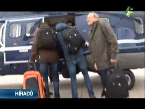 Lezuhant egy német utasszállító Franciaországban