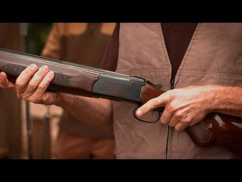 The Stoeger Condor Shotgun