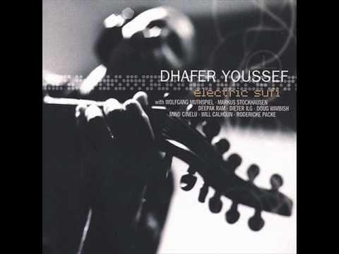 Dhafer Youssef - Electric Sufi - Mandakini