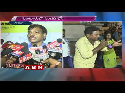 Anti Smoking Awareness Program by Omega Hospitals | Guntur