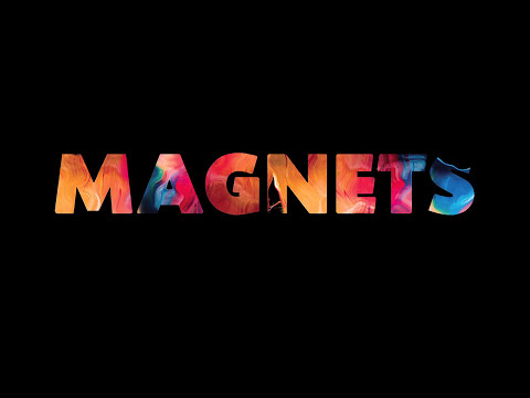 Norton - Magnets (Official Audio)