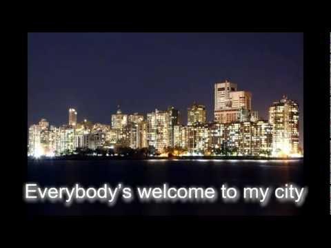 Priyanka Chopra Feat. Will.i.am  - In My City Lyrics Sing Along(with Vocalist) Hd video