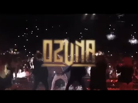 download lagu Ozuna - Odisea Concert Choliseo Comercial Tv gratis