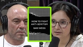 "Why Bari Weiss Wrote ""How to Fight Anti Semitism"""