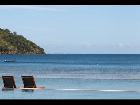 The Mamanucas, Likuliku Lagoon Resort, Malolo Island, Fiji