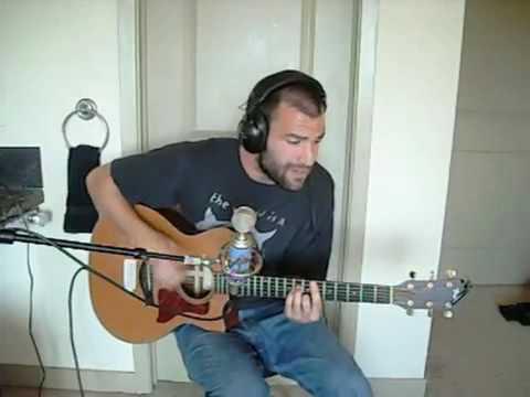 Gorillaz - Feel Good Inc. - Acoustic Cover - Dustin Prinz.mp4
