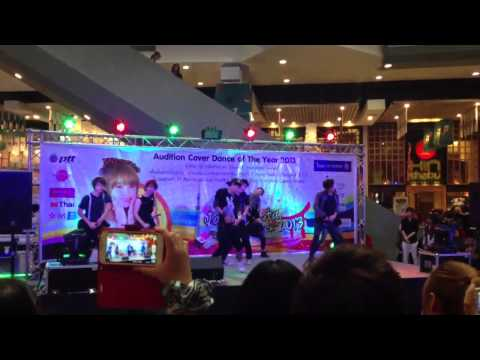 210713 Ex-5 cover BTOB – WOW @JapanFesta2013 (Digital GateWay Ekamai)