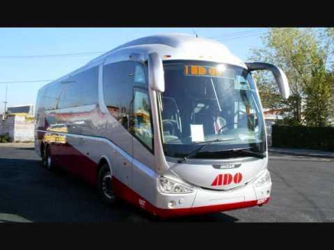 autobuses de lujo,irizar century,scania,man y pb