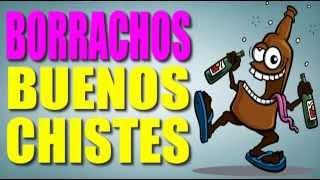 CHISTES BUENOS   CHISTES DE BORRACHOS   EPISODIO #1   CHISTES CORTOS   CHISTES GRACIOSOS