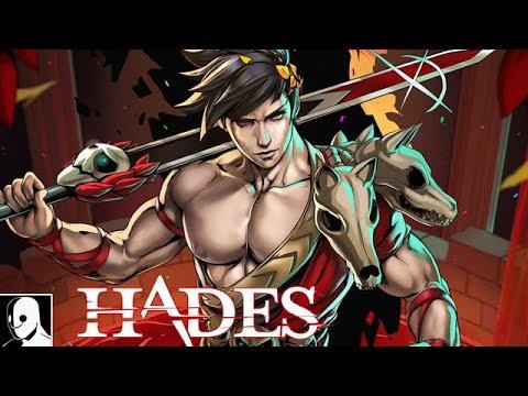 HADES endlich auf PS5 & Co - Ist es wirklich so gut? (Hades Gameplay Deutsch)