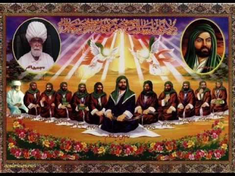 Mehdi-Imam-Halife-Resul