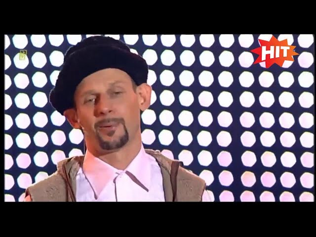 TOP3 Skecze Kabaret Ani Mru Mru #4