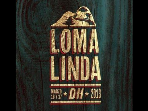 Street Luge en Loma Linda - DH
