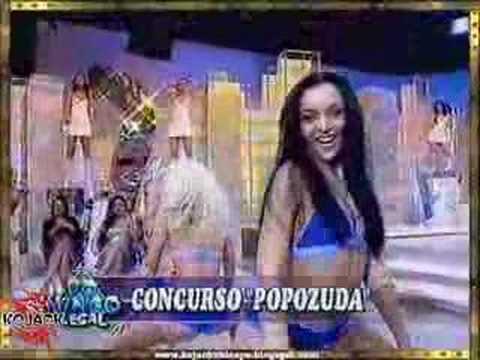 Brazil Sexy Danc video