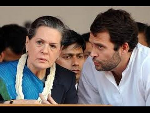 National Herald Case: SC Exempts Sonia, Rahul From  Appearance Before Trial Court