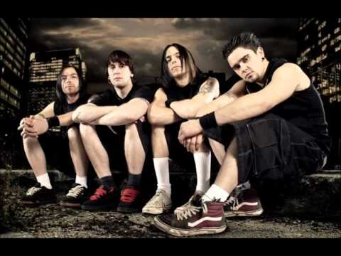 Bullet For My Valentine - All These Things [hq Sound] video