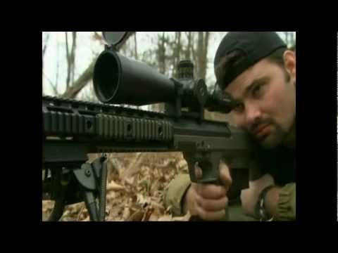 Ultimate Weapons SRS Sniper System