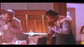 Kilukkam - Innocent & Thilakan Dialoge Comedy  Scene