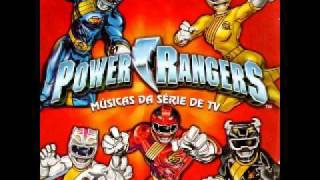 03 - Best of the Best of the Best (CD Power Rangers)