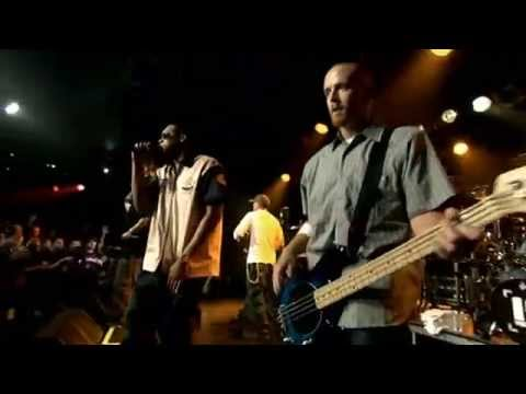 Linkin Park feat. Jay-Z - Dirt Off Your Shoulder/LFY (Collision Course 2004)
