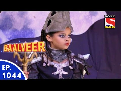 Baal Veer - बालवीर - Episode 1044 - 8th August, 2016 thumbnail